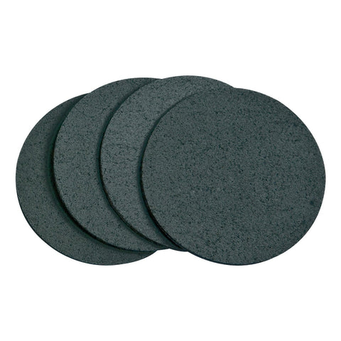 "Gloss Garage 10 Pack Wet / Dry Sanding Disc #1200 (6"")"