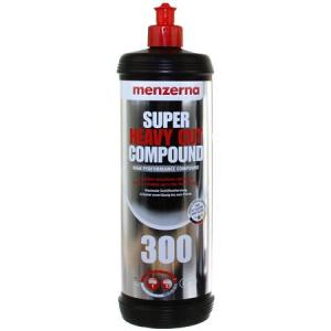 Menzerna Super Heavy Cut Compound SHCC 300 (32 Oz)