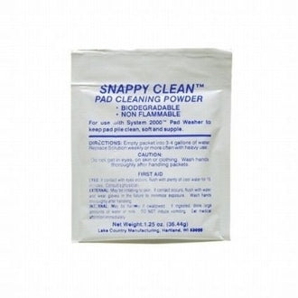 Lake Country Snappy Clean Boost Pad Cleaner (1.25 oz)