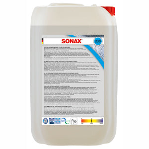 Sonax Wheel Cleaner Plus (25 L) (845 FL OZ)