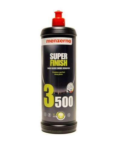 Menzerna Super Finish SF-3500 32 oz