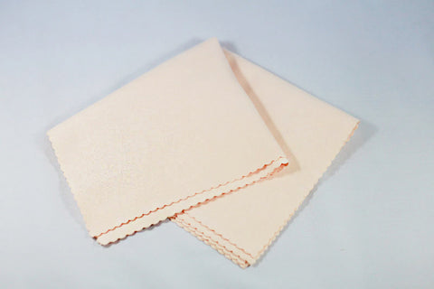 "CarPro Suede Microfiber Cloths (4"" x 4"" or 10 cm x 10 cm)"