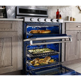 KitchenAid Dual Fuel Range - Stainless