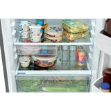 Frigidaire Top Mount Fridge - Stainless