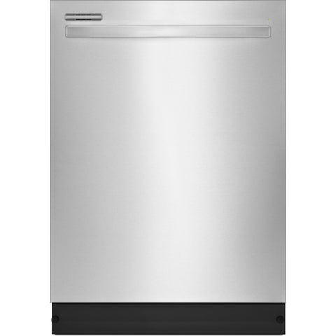 Amana Dishwasher - Stainless Steel