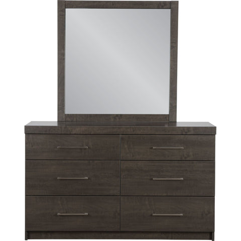 Morgan Dresser - Anthracite