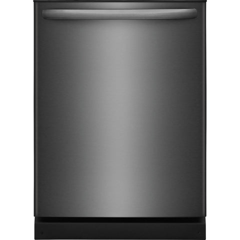 Frigidaire Dishwasher - Black Stainless