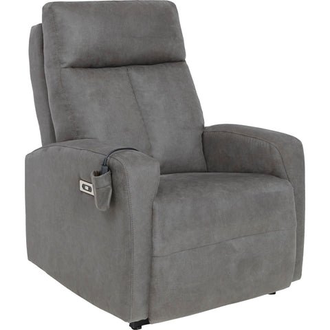 Podium - 2-Motor Lift Recliner with Power HeadRest Power Lift Recliner