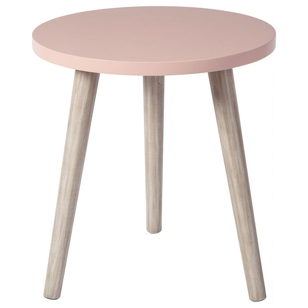 Fullersen Occassional Tables - Pink