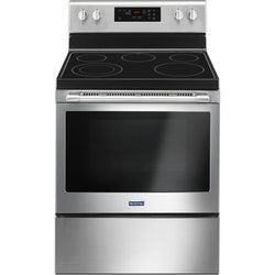 Maytag Self Clean Range - Stainless Steel
