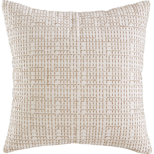 Arcus Accent Pillow - Cream