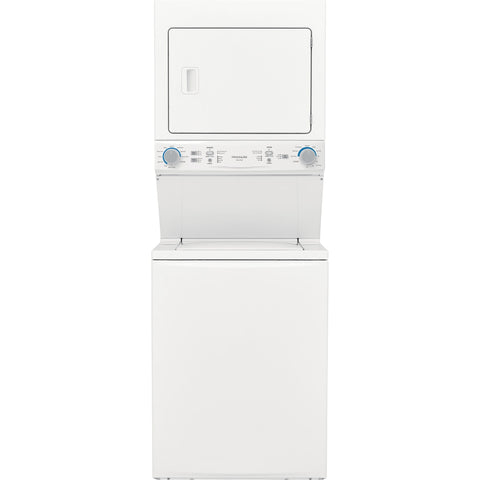Frigidaire Laundry Stacker - White