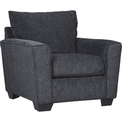 Addison Chair - Slate