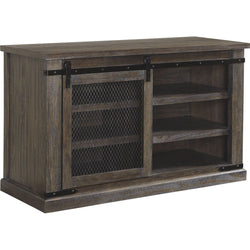 Danell Ridge TV Stand - Brown