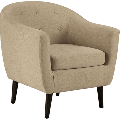 Gwen Accent Chair - Khaki