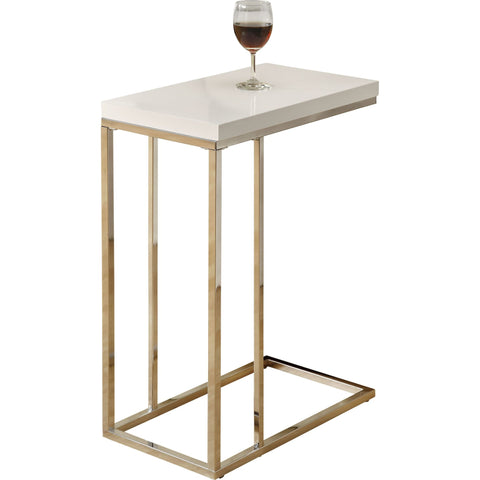 Accent table RTA Accent Table - White