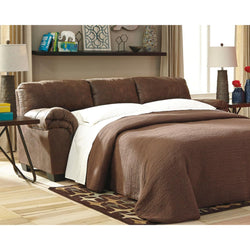 Bladen Full Sofa Sleeper - Coffee