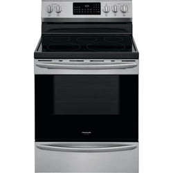 Frigidaire Gallery 30 Electric Range - Stainless Steel