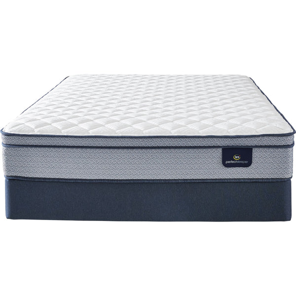 Serta Perfect Sleeper Elling Firm Queen LP Set