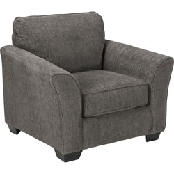 Nugent Chair - Slate