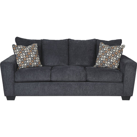 Addison Sofa - Slate