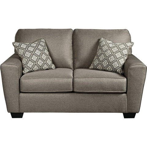 Mary Loveseat - Cashmere