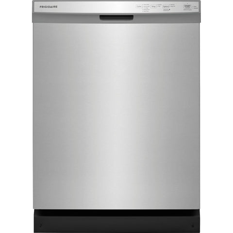 Frigidaire Dishwasher - Stainless Steel