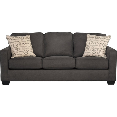 Sharon Sofa - Charcoal