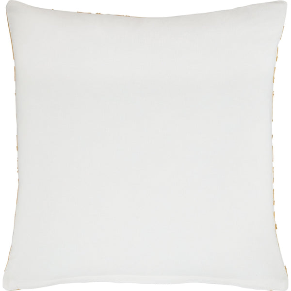 Adrik Accent Pillow - Yellow