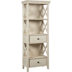 Bolanburg  Display Cabinet - White