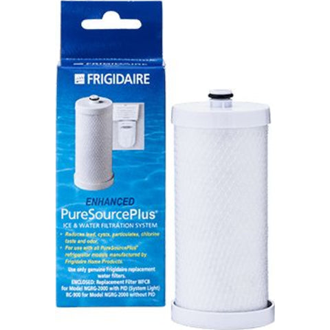 Water Filter Rear Puresource Water Filter - White