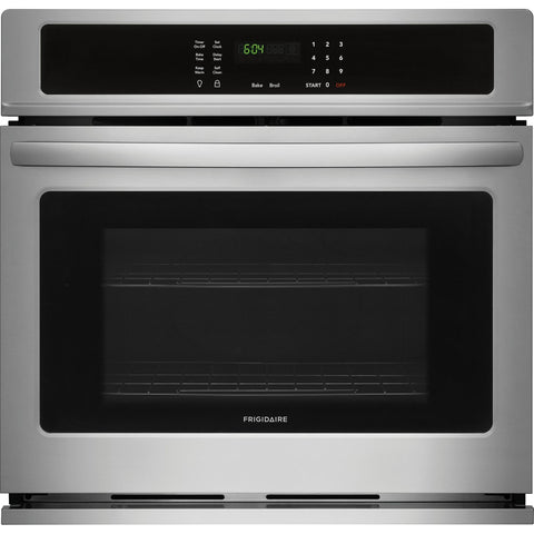 Frigidaire 30 Self Clean Wall Oven - Stainless Steel