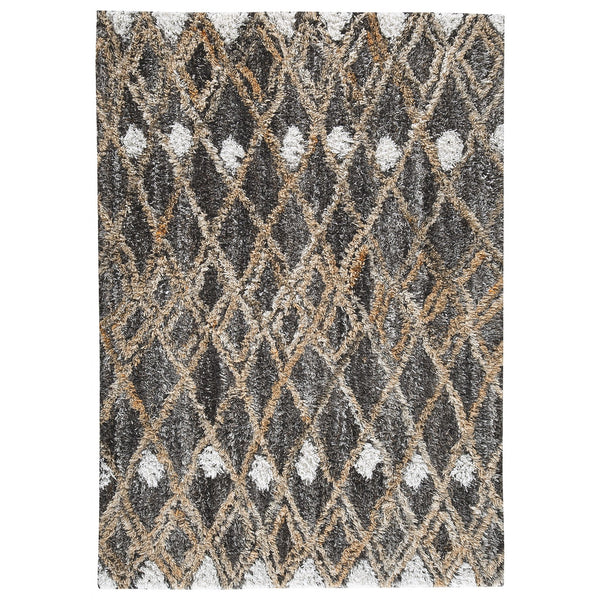 Vinmore Area Rug - Tan/Gray