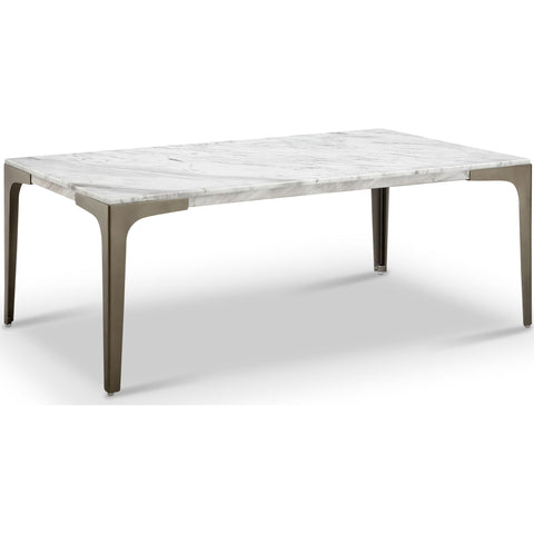 Mercer Coffee Table - White