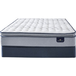 Serta Perfect Sleeper Gillespie Firm Twin HP Set