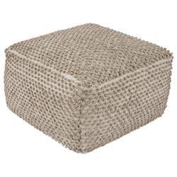 Hedy Pouf - Natural