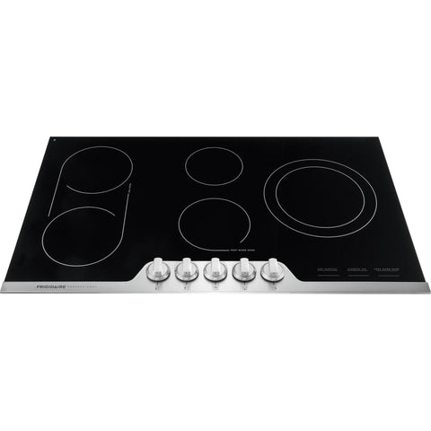 Frigidaire Professional 36 Cooktop - Stainless Steel