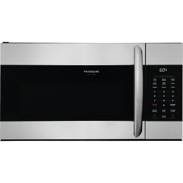 Frigidaire Gallery OTR Microwave - Stainless Steel