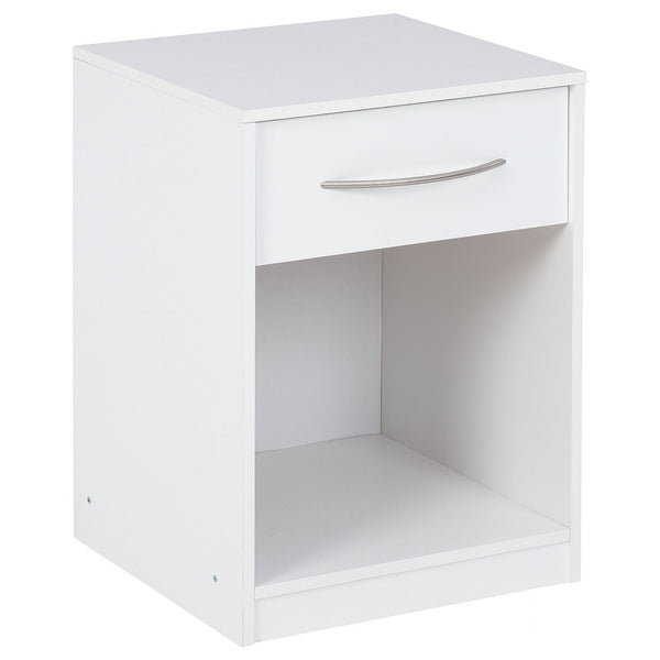 Finch Nightstand - White