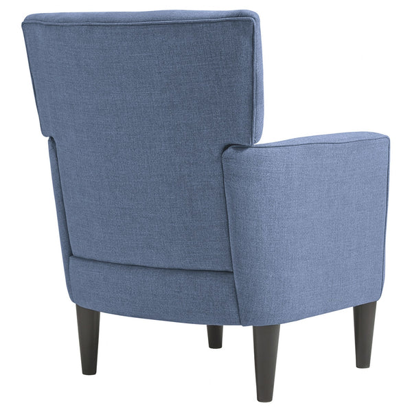Hansridge Accent Chair - Blue