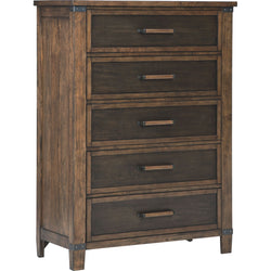 Wyattfield Chest - Two-tone