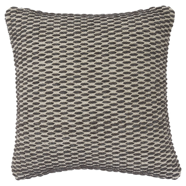 Bertin Accent Pillow - Grey