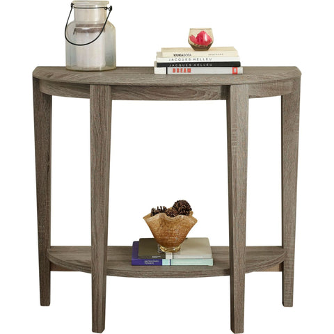 Console Table RTA Console Table - Dark Taupe