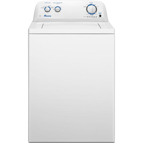 Amana Top Load Washer - White