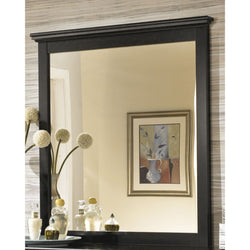 Maribel Mirror - Black