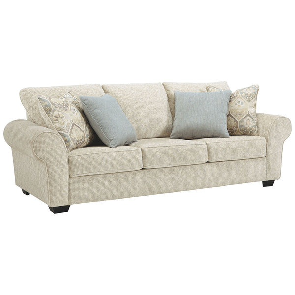 Haisley Queen Sofa Sleeper - Ivory