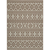 Donaphan Area Rug - Tan/Cream