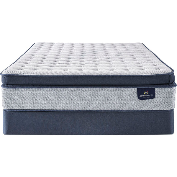 Serta Perfect Sleeper Jude Select Firm Twin XL LP Set