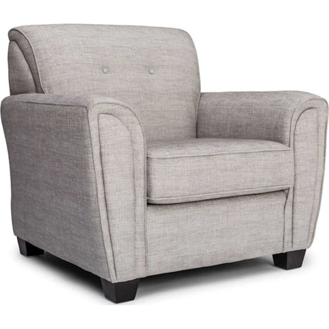DRSG PODIUM LUCY Chair - Grey