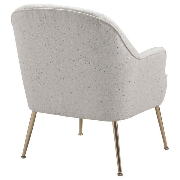 Genessee Accent Chair - Beige